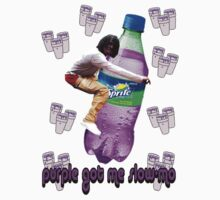 dirty sprite chief keef v2.0 by tommynator