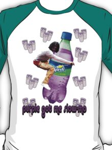 dirty sprite chief keef v2.0 T-Shirt
