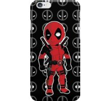 The Merc with the Mouth iPhone Case/Skin