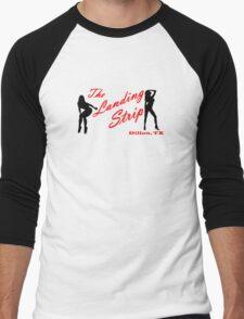 The Landing Strip - Friday Night Lights Men's Baseball ¾ T-Shirt