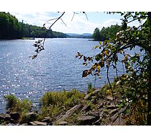 Madawaska River Photographic Print