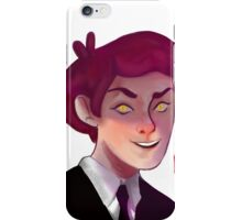 Bipper iPhone Case/Skin