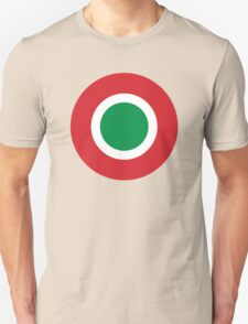 Italian Air Force - Roundel T-Shirt