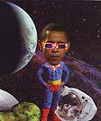 """Barack....the Bounty Hunter""........ by atomikboy"