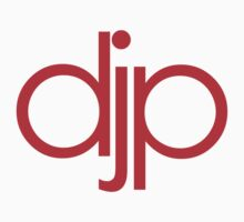 djp Signature T's Red by Daimion John Peppers