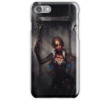 Arbalestier iPhone Case/Skin