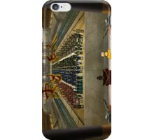 """Avatar: Aang and Zuko with """"End"""" Text iPhone Case/Skin"""