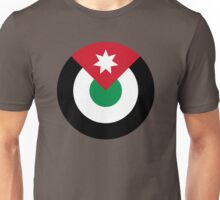 Royal Jordanian Air Force - Roundel Unisex T-Shirt