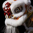 Chinese New Year Lion Dance by CarolM