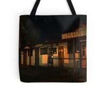 Our Past Tote Bag