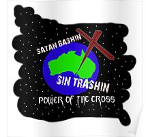 Power of the Cross Poster