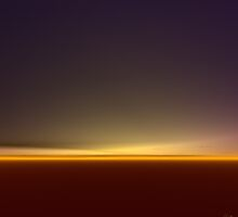 My Evening Sky by DLKeur