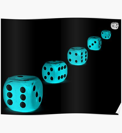Dice Anyone????.... Poster