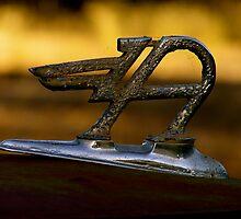 Austin 2 by Robert Koenig-Luck