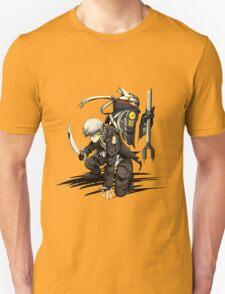 Persona 4 Nakamura Yu Unisex T-Shirt