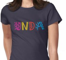 University of Notre Dame Australia - [UNDA] Womens Fitted T-Shirt