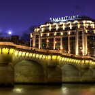 Samaritaine, Paris by Dan Norcott