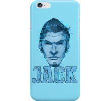 Handsome Jack - Hologram iPhone Case/Skin