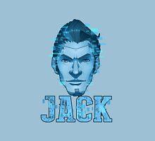 Handsome Jack - Hologram Unisex T-Shirt