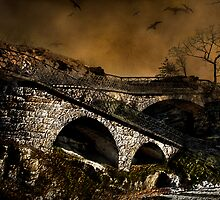 On the Way to the Castle by Jason Howell