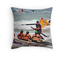 2009 State Titles Ocean Grove (12) Throw Pillow