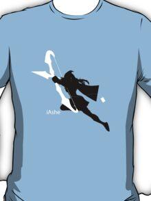iAshe T-Shirt