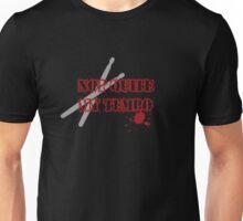 Not Quite My Tempo Unisex T-Shirt