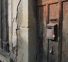 Postbox by erwina