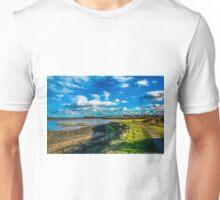 Riverside in Gillingham Unisex T-Shirt