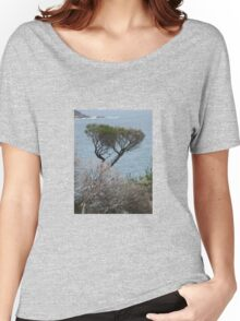 TEE TREE Women's Relaxed Fit T-Shirt
