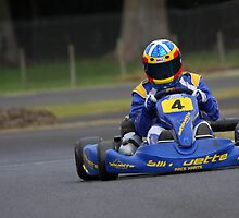 Solo Kart by fotosports