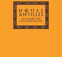 House Antilles (black text) T-Shirt