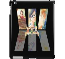 The Three Pianists  iPad Case/Skin
