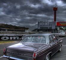 Bathurst Grid by Jason Fewins