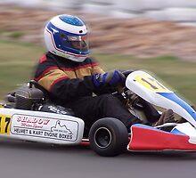 Shadow Motorsport by Jason Fewins