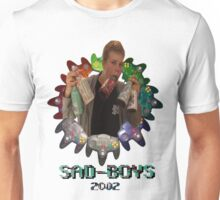 yung lean sadboys hoodie Unisex T-Shirt