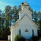 Bethlehem Baptist Church by WeeZie