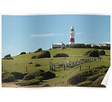 Low Head Lighthouse 2 Poster