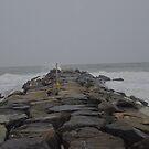 On The Rocks by Jacker