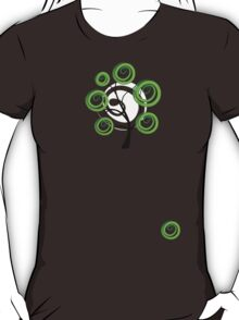 Green summer T-Shirt