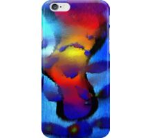 FLAMING FISHES(C2012) iPhone Case/Skin