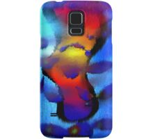 FLAMING FISHES(C2012) Samsung Galaxy Case/Skin
