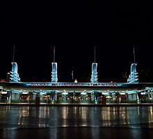 Gateways of DCA by Andrew Luna