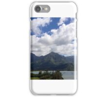 Hanalei Bay II iPhone Case/Skin