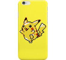025 - Pikachu iPhone Case/Skin