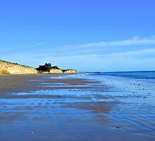Beach by Andrew Luna