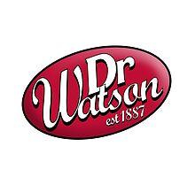 Dr. Watson est 1887 by waynejay