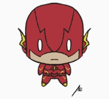 The Flash miniU Kids Clothes