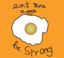 Eat more eggs by 1001holiday