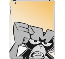 MOMO the monkey iPad Case/Skin